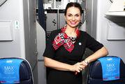 SP-LVB - - Aviation Glamour - Aviation Glamour - Flight Attendant aircraft