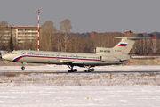 RA-85563 - Russia - Air Force Tupolev Tu-154B-2 aircraft