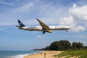 VQ-BQG - Aeroflot Boeing 777-300ER aircraft