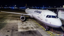 D-AIDJ - Lufthansa Airbus A321 aircraft