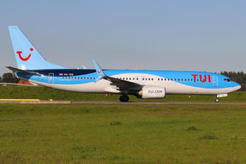 PH-TFD - TUIfly Boeing 737-800