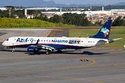 PR-AXL - Azul Linhas Aéreas Embraer ERJ-195 (190-200) aircraft