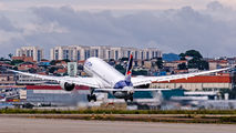 CC-BGE - LATAM Chile Boeing 787-9 Dreamliner aircraft