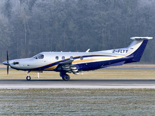 2-FLYY - Privajet Pilatus PC-12