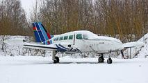 EW-403LL - Malavia Cessna 402 Businessliner III aircraft