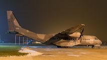 024 - Poland - Air Force Casa C-295M aircraft