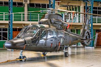 - - Brazil - Army Helibras HM-1 Pantera