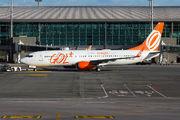 PR-GUF - GOL Transportes Aéreos  Boeing 737-800 aircraft