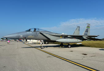 78-0536 - USA - Air Force McDonnell Douglas F-15C Eagle
