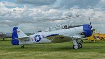 D-FUKK - Private North American Harvard/Texan (AT-6, 16, SNJ series) aircraft