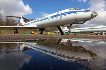СССР-65663 - Aeroflot Tupolev Tu-134A