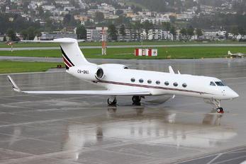 CS-DKI - NetJets Europe (Portugal) Gulfstream Aerospace G-V, G-V-SP, G500, G550