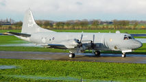 140101 - Canada - Air Force Lockheed CP-140 Aurora aircraft