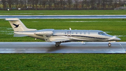 SE-RMO - East Air Learjet 45XR