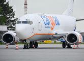 LZ-CGQ - Cargo Air Boeing 737-300 aircraft