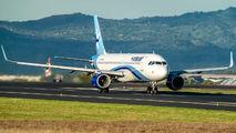 XA-JMA - Interjet Airbus A320 aircraft