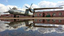CCCP-46607 - Aeroflot Antonov An-24 aircraft