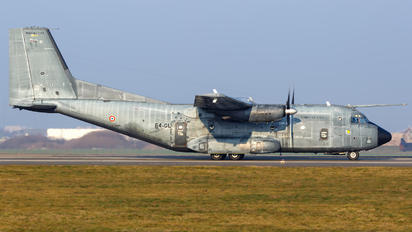 64-GL - France - Air Force Transall C-160R