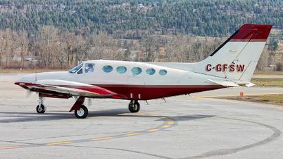 C-GFSW - Private Cessna 414