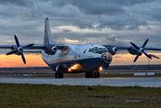 EW-483TI - Ruby Star Air Enterprise Antonov An-12 (all models) aircraft
