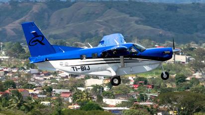 TI-BIJ - Private Kodiak 100