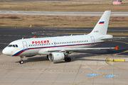 EI-EZC - Rossiya Airbus A319 aircraft