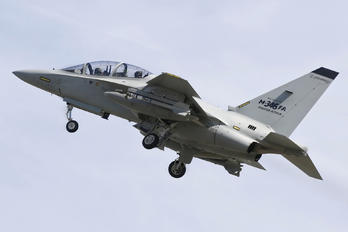 MT55219 - Italy - Air Force Leonardo- Finmeccanica M-346 Master/ Lavi/ Bielik
