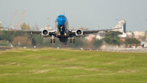 LV-FQB - Aerolineas Argentinas Boeing 737-800 aircraft