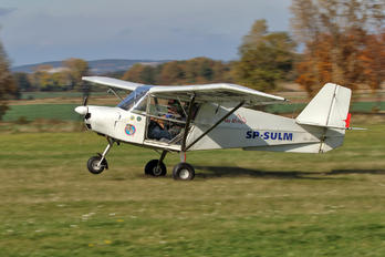 SP-SULM - Private Bestoff SkyRanger