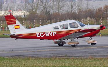 EC-BYP -  Piper PA-28 Archer