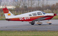 EC-BYP -  Piper PA-28 Archer aircraft