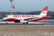 RA-89021 - Red Wings Sukhoi Superjet 100 aircraft