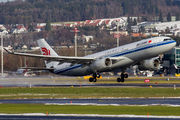 B-6130 - Air China Airbus A330-200 aircraft