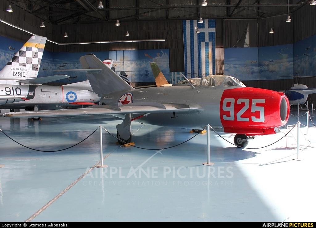 Korea (North) - Air Force 301 aircraft at Tatoi