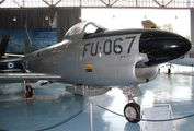52-10006 - Greece - Hellenic Air Force North American F-86D Sabre aircraft