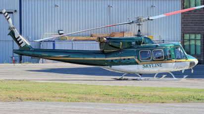 C-GSLZ - Skyline Helicopters Bell 212