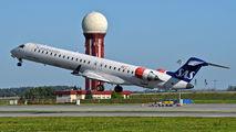 OY-KFE - SAS - Scandinavian Airlines Canadair CL-600 CRJ-900 aircraft