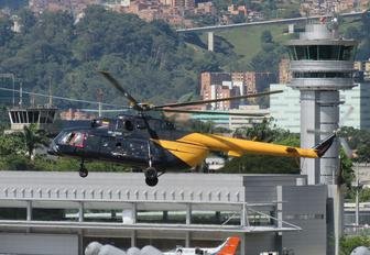 HK-3908 - Private Mil Mi-8MTV-1