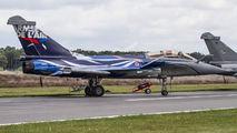 4-GL - France - Air Force Dassault Rafale C aircraft