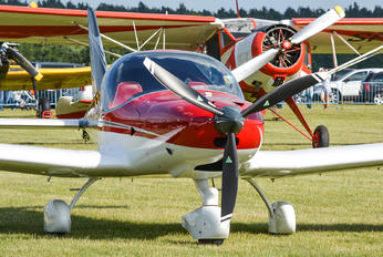 OK-TAR24 - Private BRM Aero Bristell UL