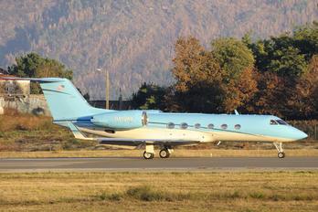 N415RR - Private Gulfstream Aerospace G-IV,  G-IV-SP, G-IV-X, G300, G350, G400, G450