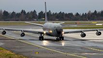 295 - Israel - Defence Force Boeing 707-3J6C Re'em aircraft