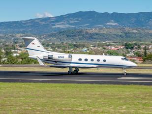 N15HE - Private Gulfstream Aerospace G-III