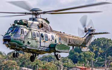 8511 - Brazil - Air Force Eurocopter EC-725/H-36 Caracal