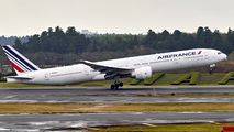 F-GZNJ - Air France Boeing 777-300ER aircraft
