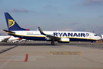 EI-EVM - Ryanair Boeing 737-800