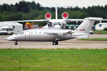 F-HOIE - Private Piaggio P.180 Avanti I & II