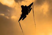 911 - Israel - Defence Force Lockheed Martin F-35I Adir aircraft