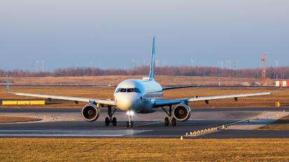 OE-IQA - Eurowings Europe Airbus A320