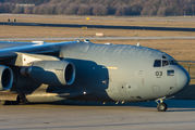 080003 - NATO Boeing C-17A Globemaster III aircraft